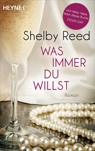 Shelby  Reed - Was immer du willst