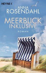 Anna  Rosendahl - Meerblick inklusive