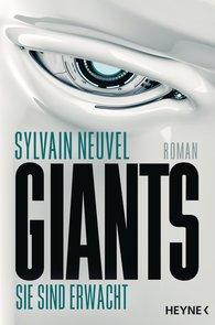 Sylvain  Neuvel - Giants - Sie sind erwacht