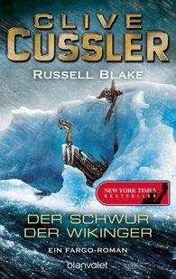 Clive  Cussler, Russell  Blake - Der Schwur der Wikinger