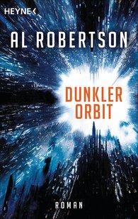 Al  Robertson - Dunkler Orbit