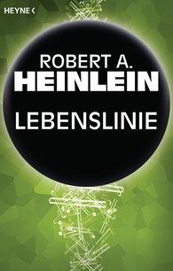 Robert A.  Heinlein - Lebenslinie
