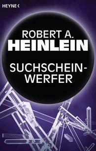 Robert A.  Heinlein - Suchscheinwerfer
