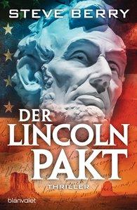 Steve  Berry - Der Lincoln-Pakt