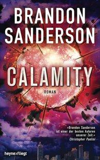 Brandon  Sanderson - Calamity