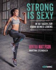 Mintra  Mattison, Martina  Steinbach -