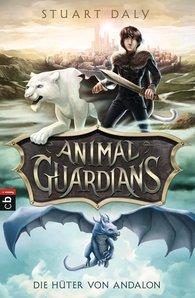 Stuart  Daly - Animal Guardians - Die Hüter von Andalon