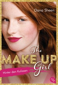 Dana  Sheen - The Make Up Girl - Hinter den Kulissen