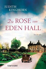 Judith  Kinghorn - Die Rose von Eden Hall