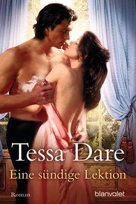 Tessa  Dare - Eine sündige Lektion