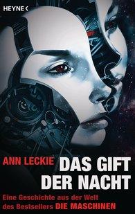 Ann  Leckie - Das Gift der Nacht