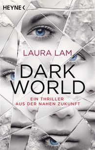 Laura  Lam - Dark World