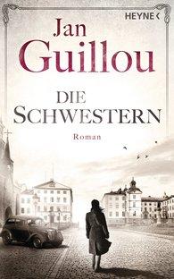 Jan  Guillou - Die Schwestern