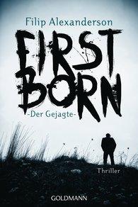 Filip  Alexanderson - Firstborn