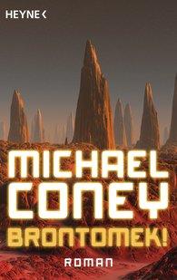 Michael  Coney - Brontomek!