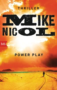 Mike  Nicol - Power Play