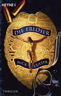Nick  Cutter - Die Erlöser
