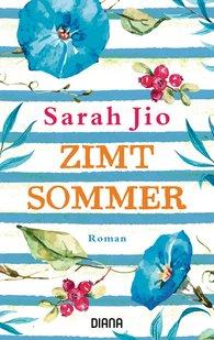Sarah  Jio - Zimtsommer