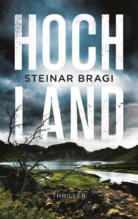 Steinar  Bragi - Hochland