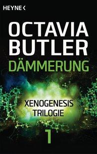 Octavia E.  Butler - Dämmerung