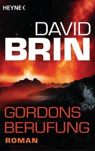 David  Brin - Gordons Berufung