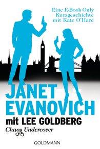 Janet  Evanovich, Lee  Goldberg - Chaos Undercover