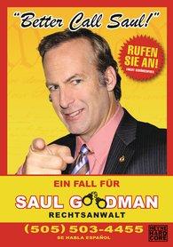 David  Stubbs - Better Call Saul