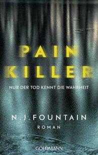 N. J.  Fountain - Painkiller