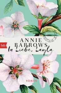 Annie  Barrows - In Liebe, Layla
