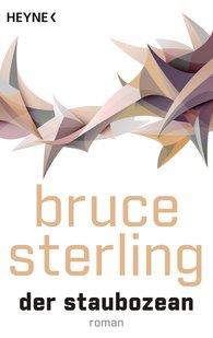 Bruce  Sterling - Der Staubozean