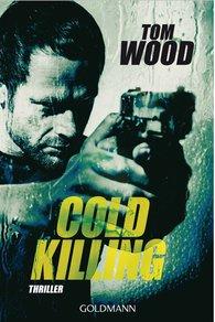 Tom  Wood - Cold Killing