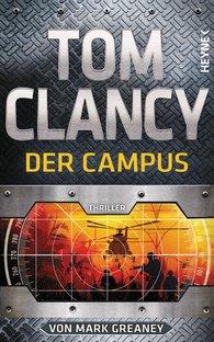 Tom  Clancy - Der Campus
