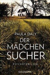 Paula  Daly - Der Mädchensucher