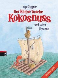 Ingo  Siegner - Der kleine Drache Kokosnuss und seine Freunde