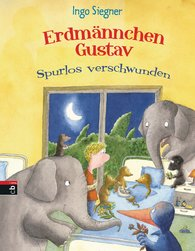 Ingo  Siegner - Erdmännchen Gustav spurlos verschwunden