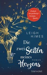 Leigh  Himes - Die zwei Seiten meines Herzens