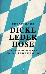Thomas  Kernert - Dicke Lederhose