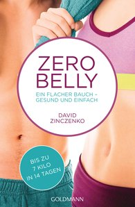 David  Zinczenko - Zero Belly