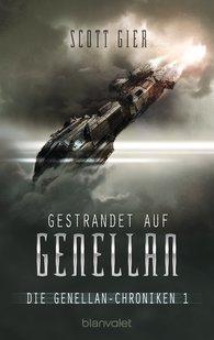 Scott G. Gier - Gestrandet auf Genellan