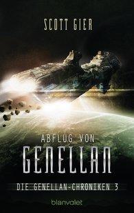 Scott G. Gier - Abflug von Genellan