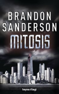 Brandon  Sanderson - Mitosis