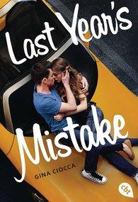 Gina  Ciocca - Last Year's Mistake