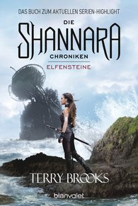 Terry  Brooks - Die Shannara-Chroniken - Elfensteine
