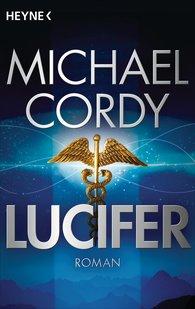 Michael  Cordy - Lucifer