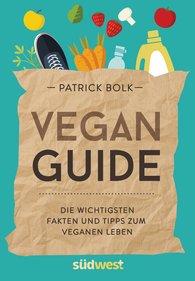 Patrick  Bolk - Vegan-Guide