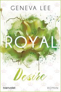 Geneva  Lee - Royal Desire