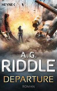 A. G.  Riddle - Departure