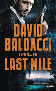 David  Baldacci - Last Mile