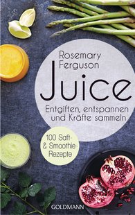 Rosemary  Ferguson - Juice
