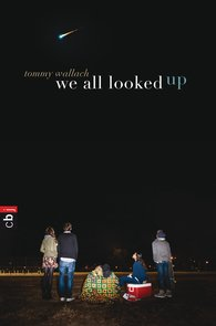 Tommy  Wallach - We All Looked Up